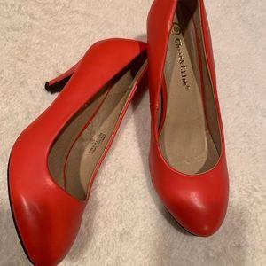 Chase and Chloe heels